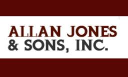 Allan Jones & Sons Inc