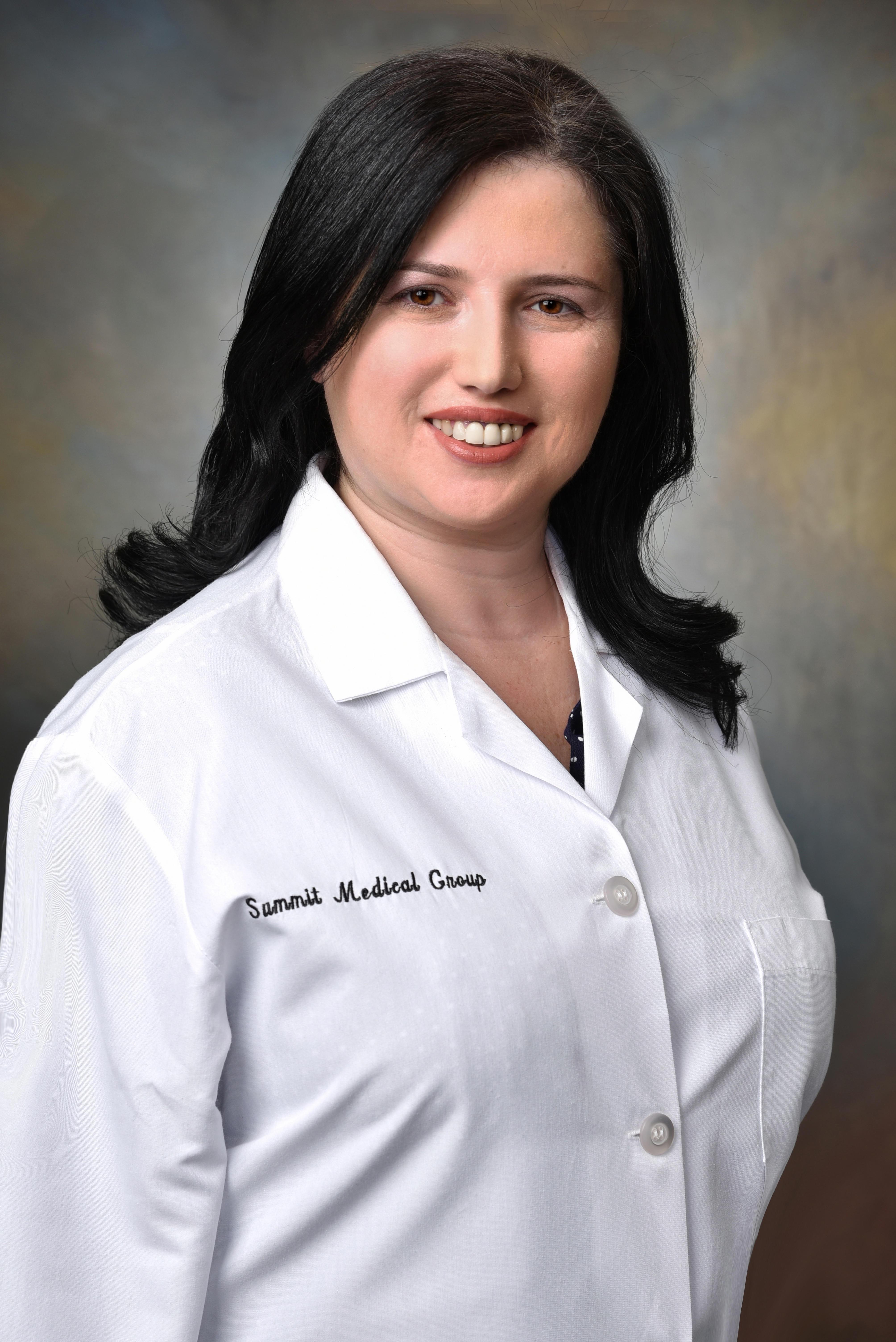 Marianna Strakhan, MD