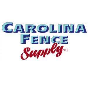 Carolina Fence Supply, LLC. - Rock Hill, SC - Fence Installation & Repair