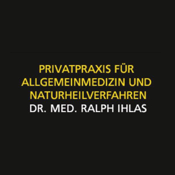 Bild zu Dr. med. Ralph Ihlas Arzt für Naturheilverfahren in Dortmund
