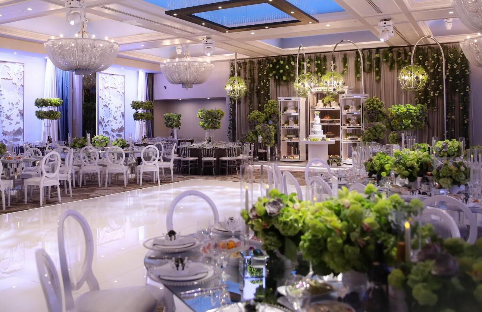 Local Wedding Venues Near Me: Anoush Banquet Halls & Catering Coupons Near Me In