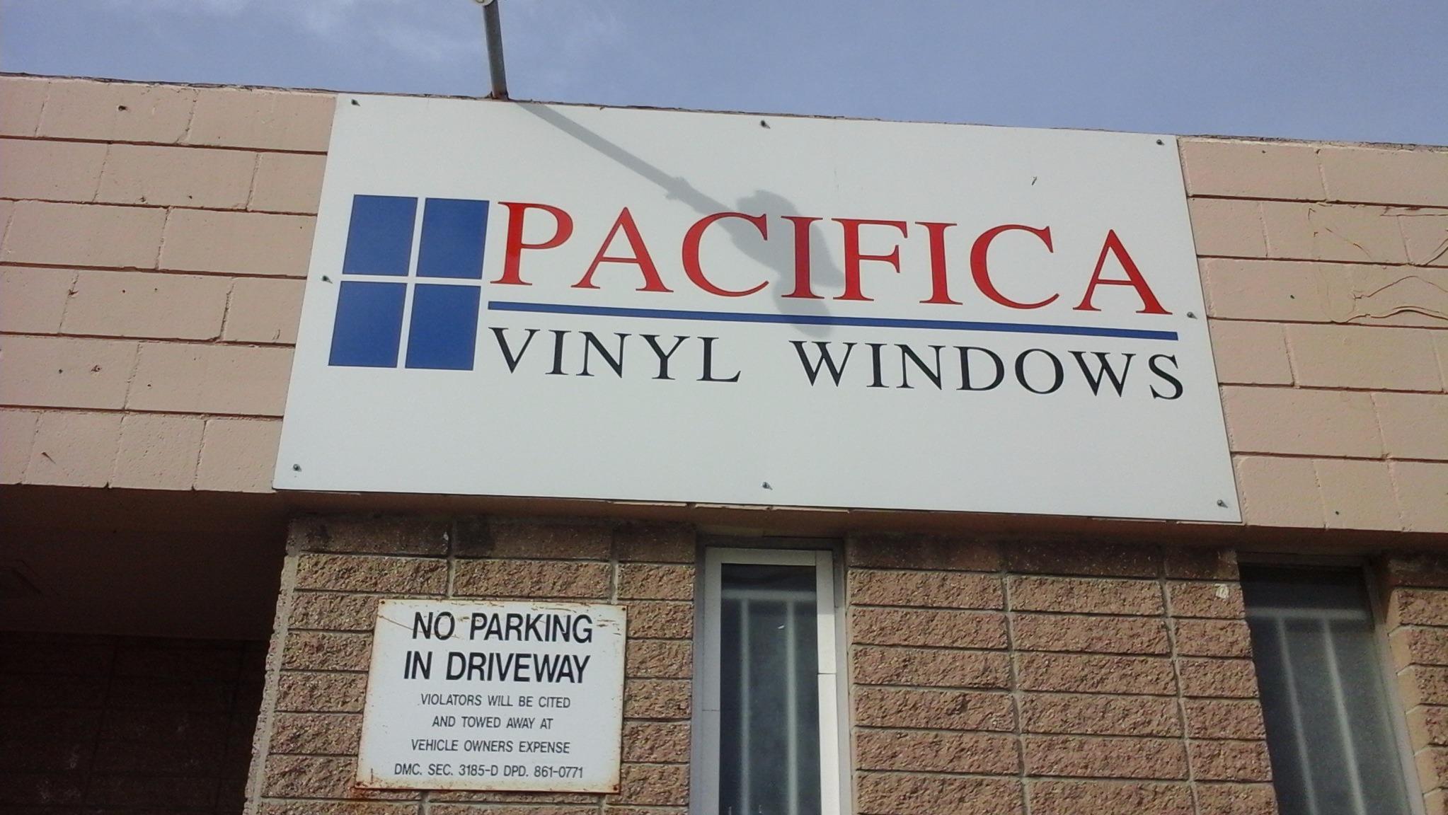 Pacifica Vinyl Windows In Downey Ca 90241