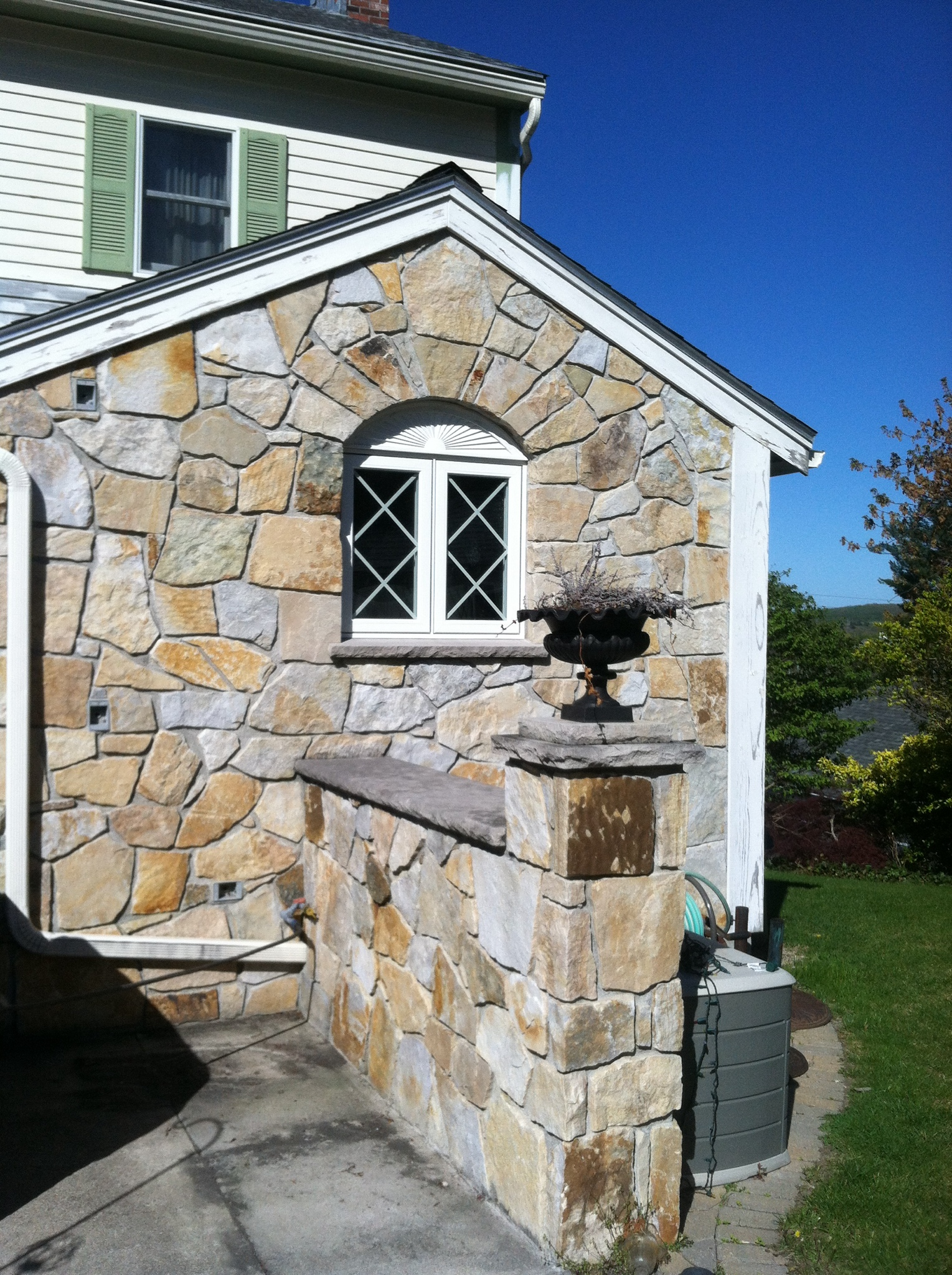 Alfio Lofaro Masonry Lawrence Massachusetts Ma