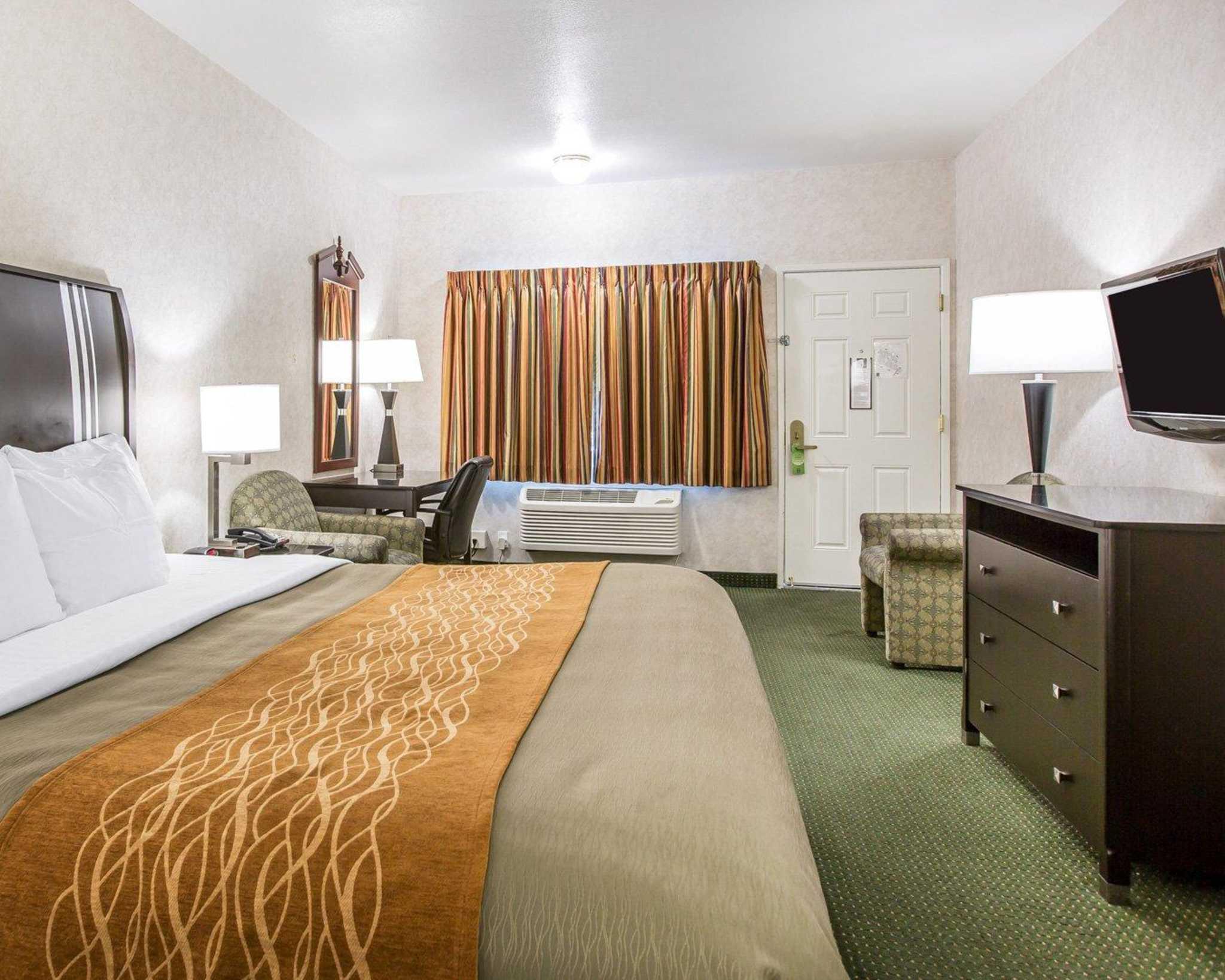 Comfort Inn Yosemite Area, Oakhurst California (CA ... | 2048 x 1638 jpeg 236kB