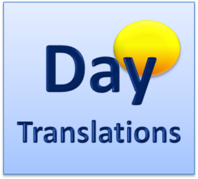 Day Translations, New York