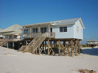 Gulf Sands West Properties Inc