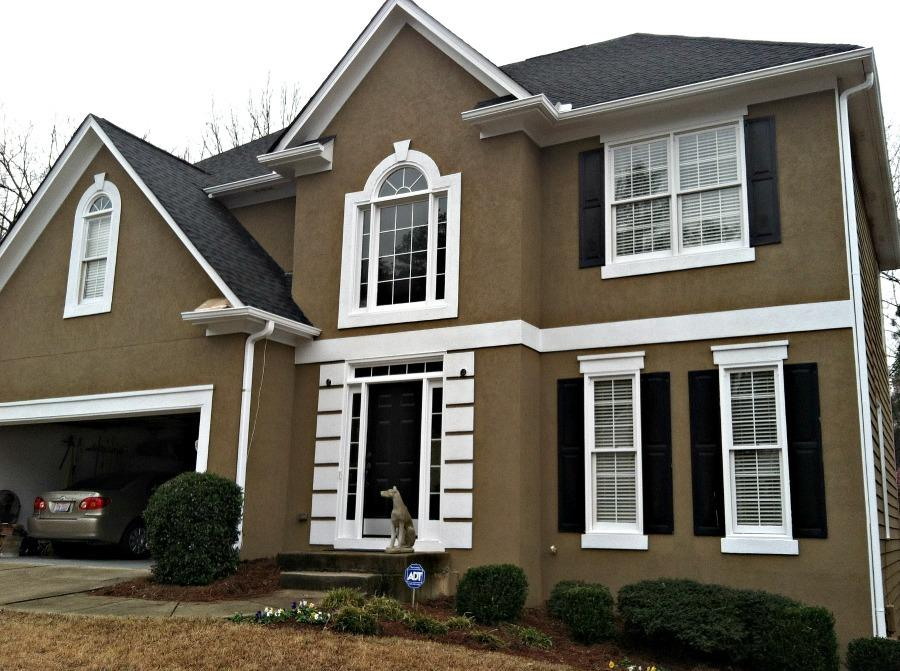 Exterior Painting Services Brentwood Tn