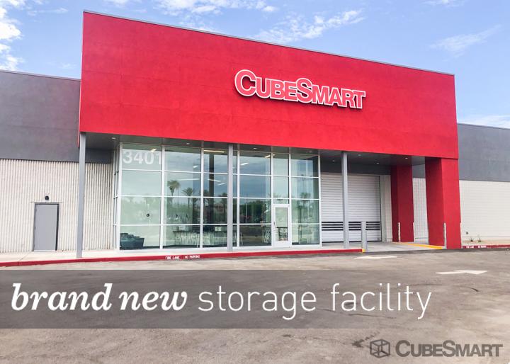 CubeSmart Self Storage - Phoenix, AZ 85053 - (623)562-9800 | ShowMeLocal.com