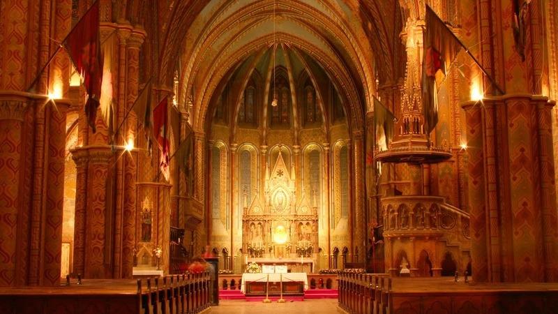 Karmelklooster Rooms Katholiek