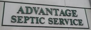 Advantage Septic Service Llc