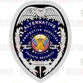 Alternative Protective Services Inc