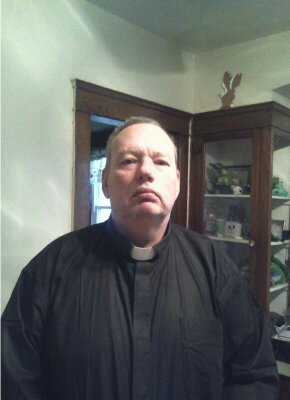 Independent United Church of Christ - Clergy Mike