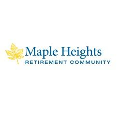 Maple Heights Senior Living