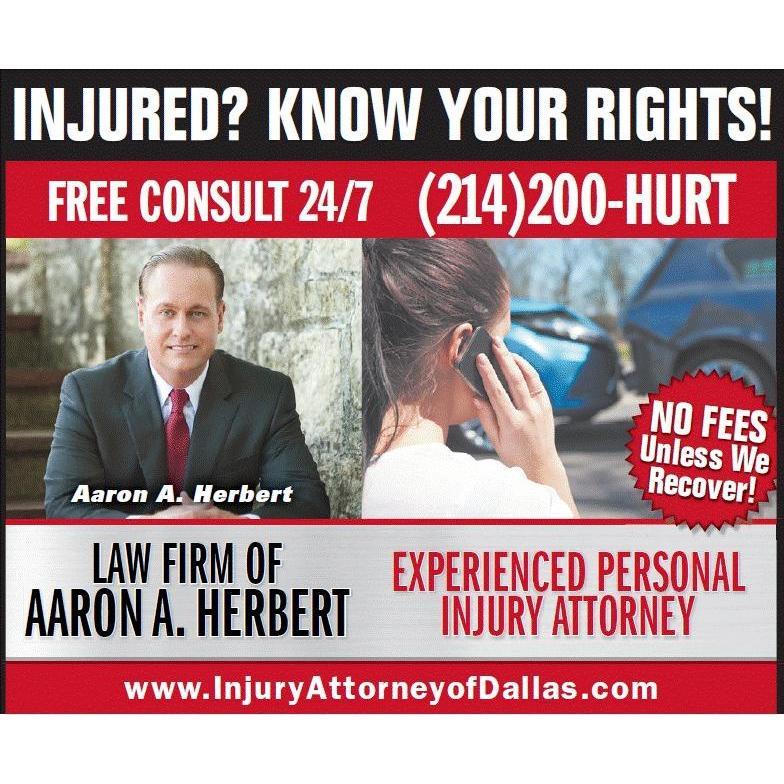 Law Firm of Aaron A. Herbert, P.C. - Dallas, TX - Attorneys
