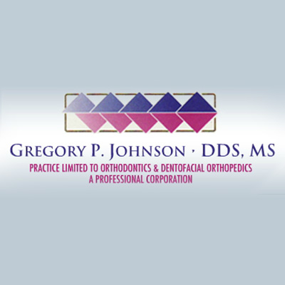 Dr. Gregory P Johnson Dds