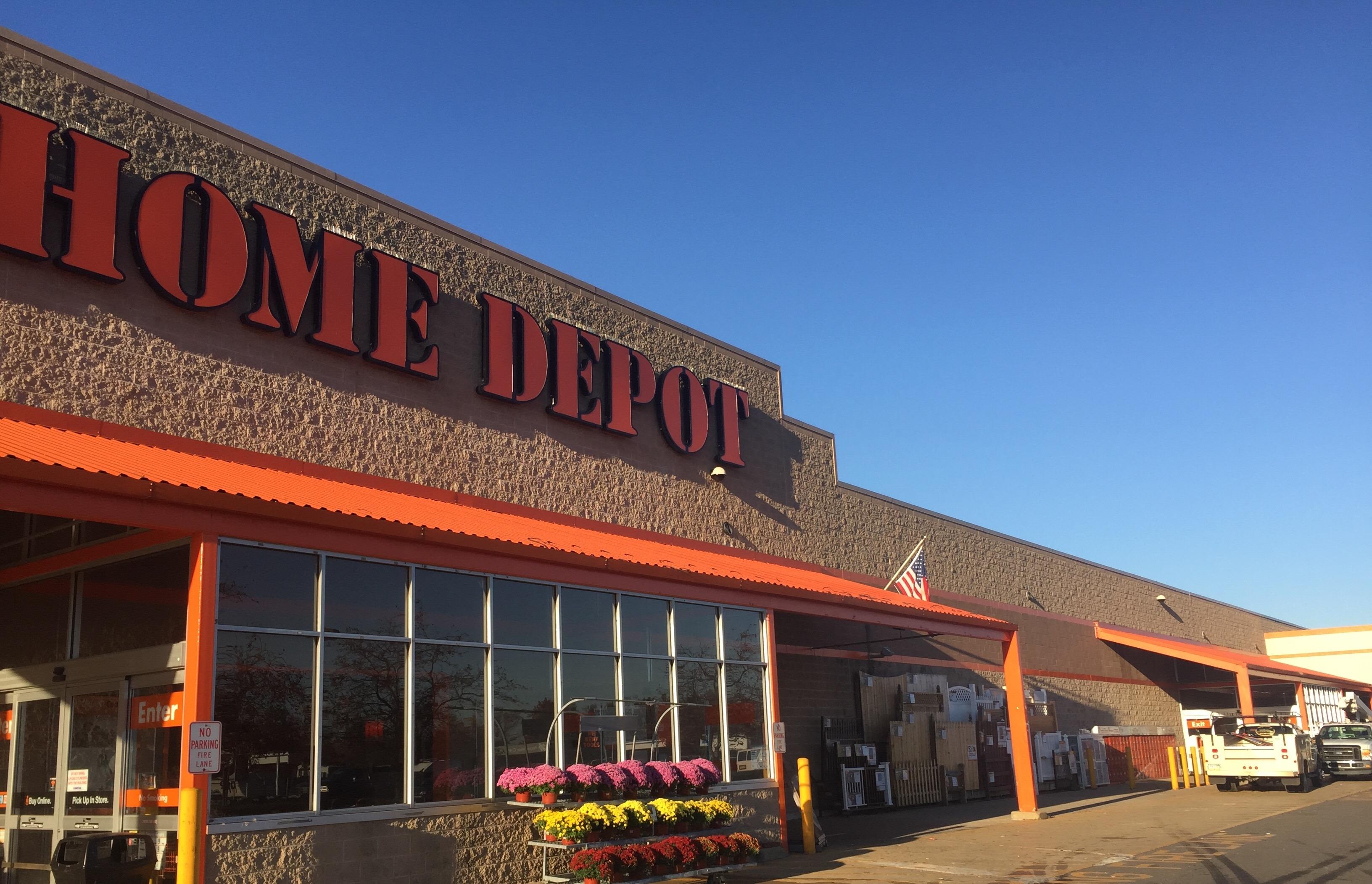 Home Depot Rock Hill Hours