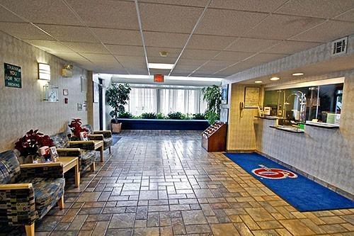 Motel 6 Washington DC image 5