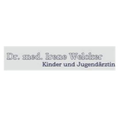 Bild zu Dr. med. Irene Welcker Kinder- und Jugendmedizin in München