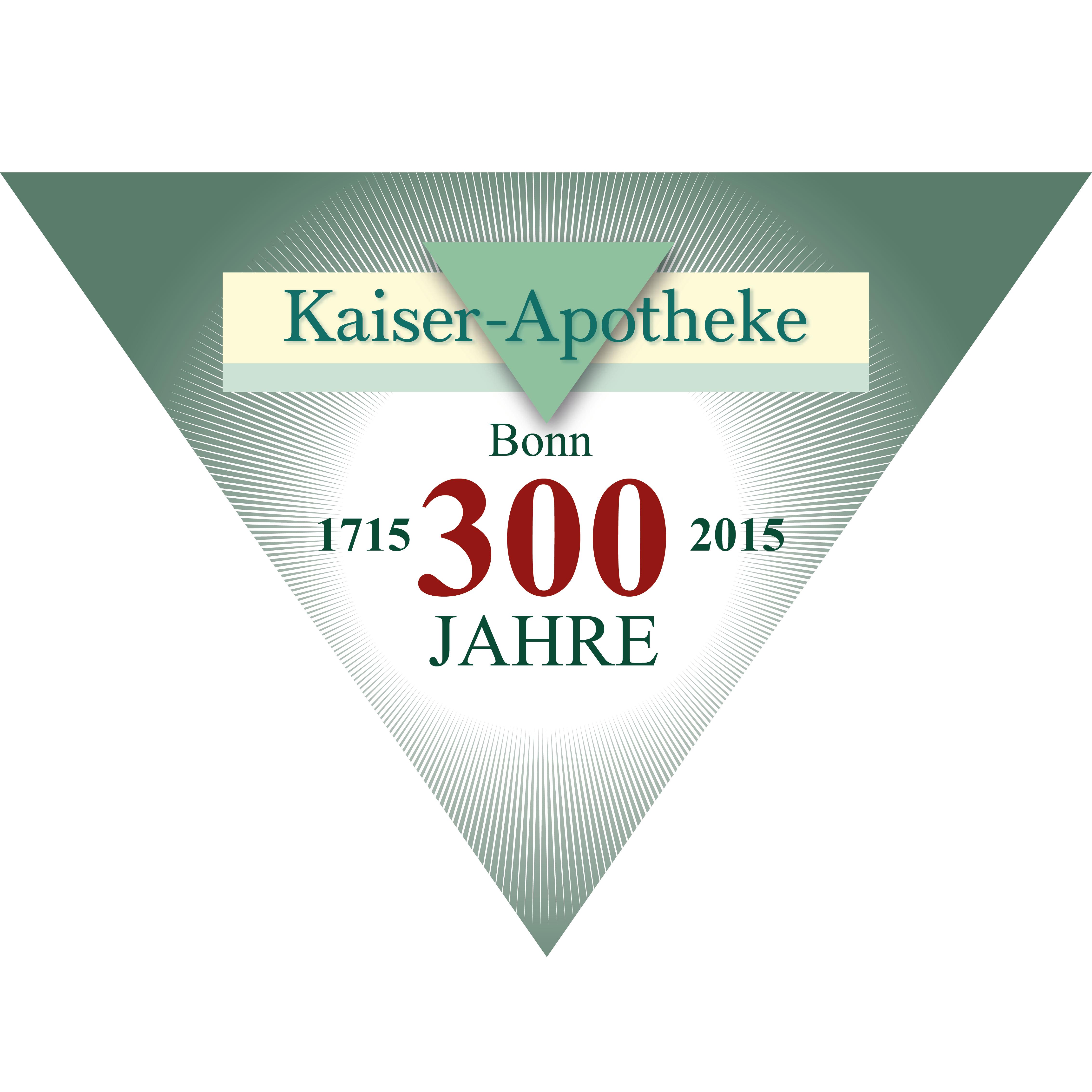 Bild zu Kaiser-Apotheke in Bonn