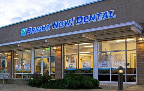 Bright Now! Dental Los Angeles (323)513-1670