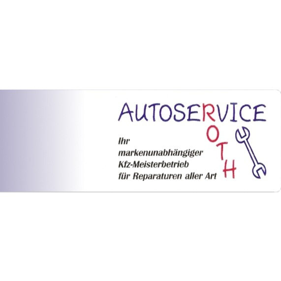 Logo - Autoservice Roth München