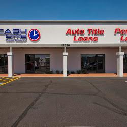 Cash loans money centre picture 9