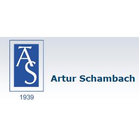 Bild zu Artur Schambach GmbH in Berlin