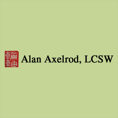 Alan Axelrod, LCSW