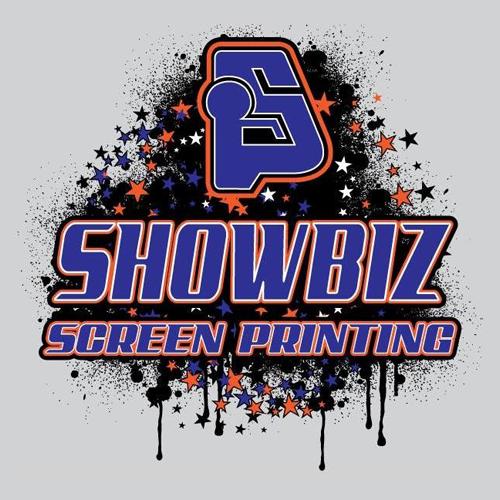 Showbiz Screen Printing