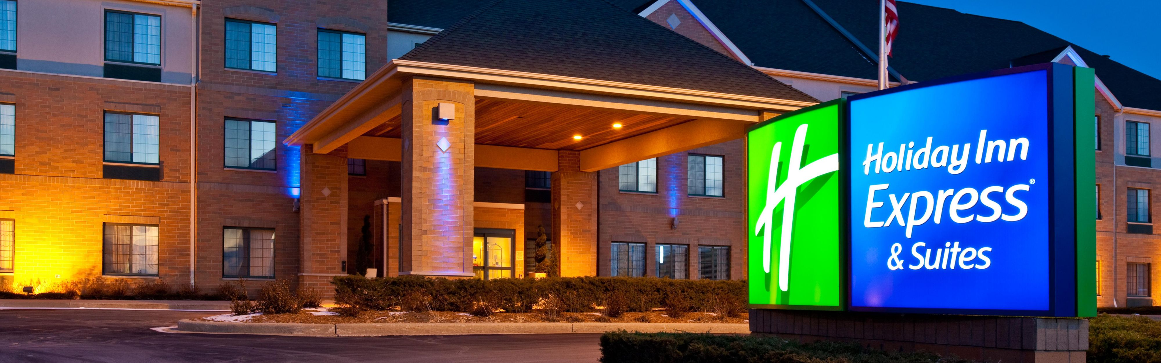 Holiday Inn Express frequently offers bonus points or miles for Priority Club rewards members and special offers for extended vacation stays. There are great discounts for .