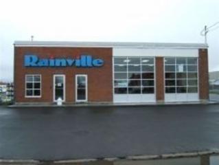 Gaz Propane Rainville Inc