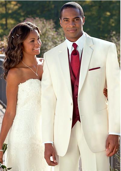 Boss Tuxedo & Bridal Wedding and Prom Headquarters image 6