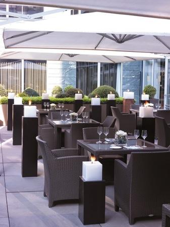 Kundenbild klein 5 Radisson Blu Media Harbour Hotel, Düsseldorf