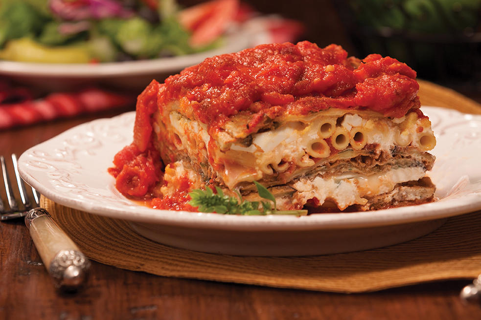 Italian Food Delivery The Woodlands
