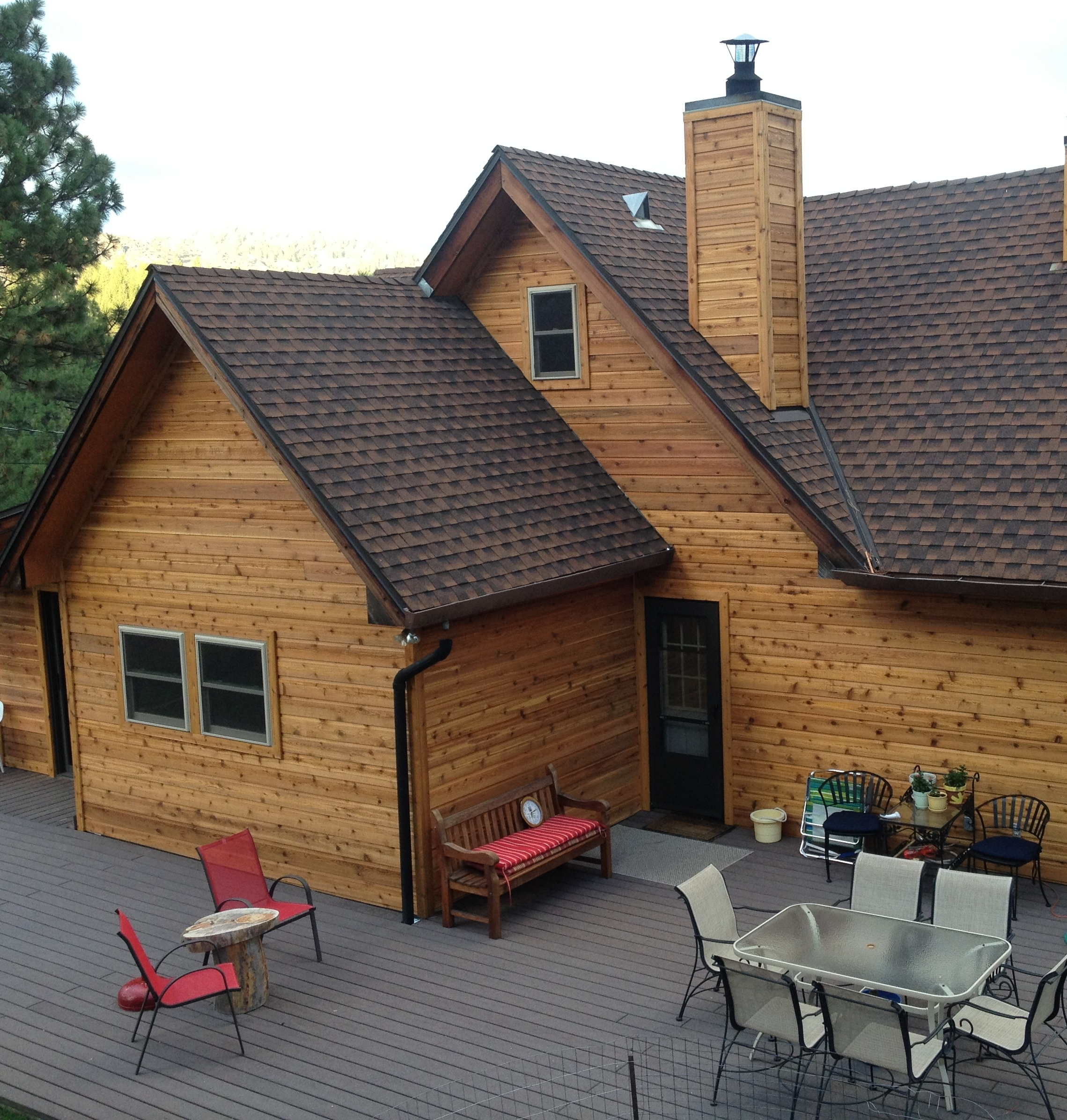 Cedar country lumber in burlington wa 98233 for Cedar creek siding reviews