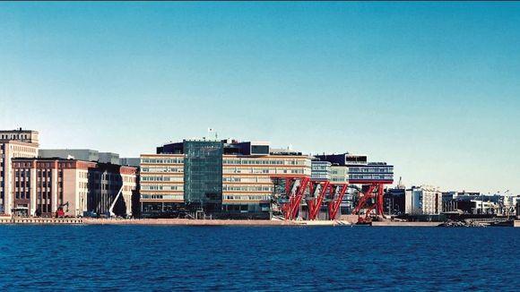 ANDRITZ Oy Helsinki
