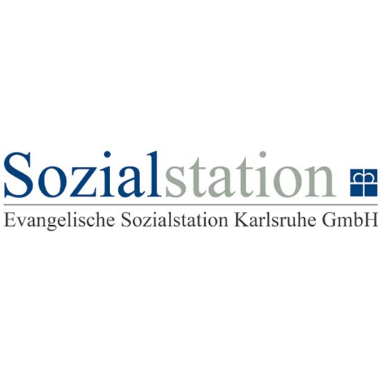 Bild zu Evangelische Sozialstation Karlsruhe GmbH in Karlsruhe