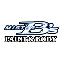 Mr. B's Paint & Body Shop