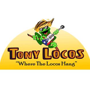 Tony Locos Bar & Restaurant
