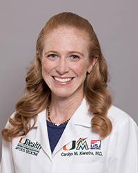 Carolyn Kienstra, MD