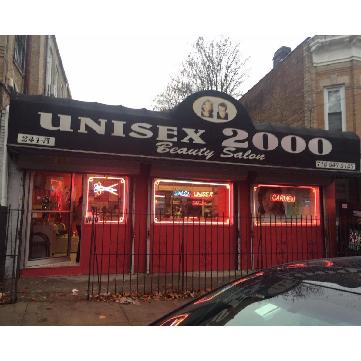 Unisex 2000 beauty salon in brooklyn ny 11208 for Salon 2000 compiegne