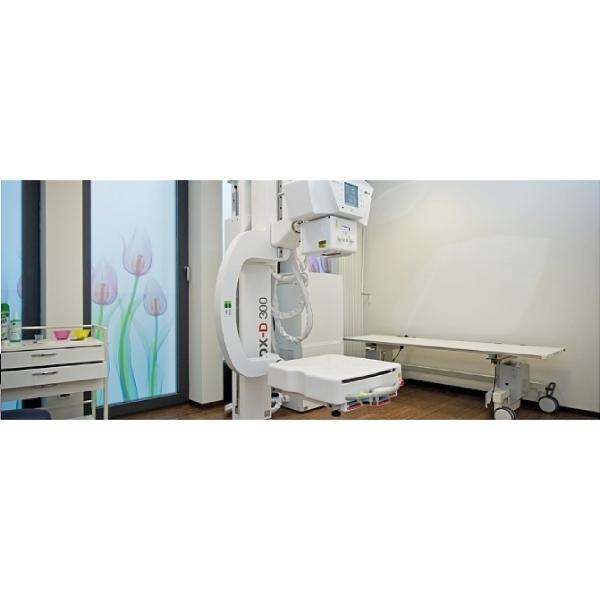 Radiologie am Theater