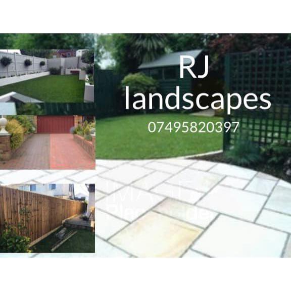 RJ Landscapes - London, London SE9 4EU - 07496 820397 | ShowMeLocal.com