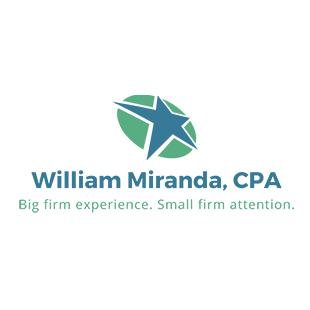 William Miranda, CPA