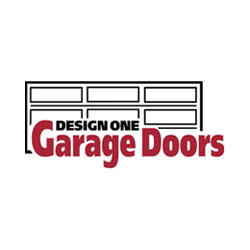 Design One Garage Doors