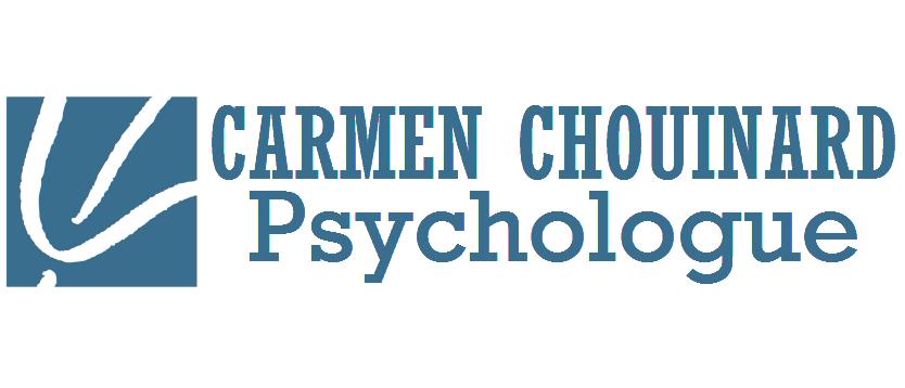 Carmen Chouinard Psychologue