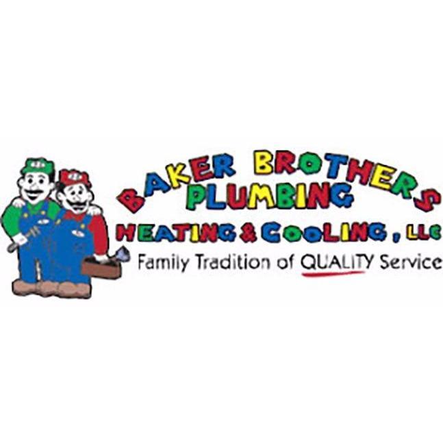 Baker Brothers Plumbing Heating & Cooling, Llc