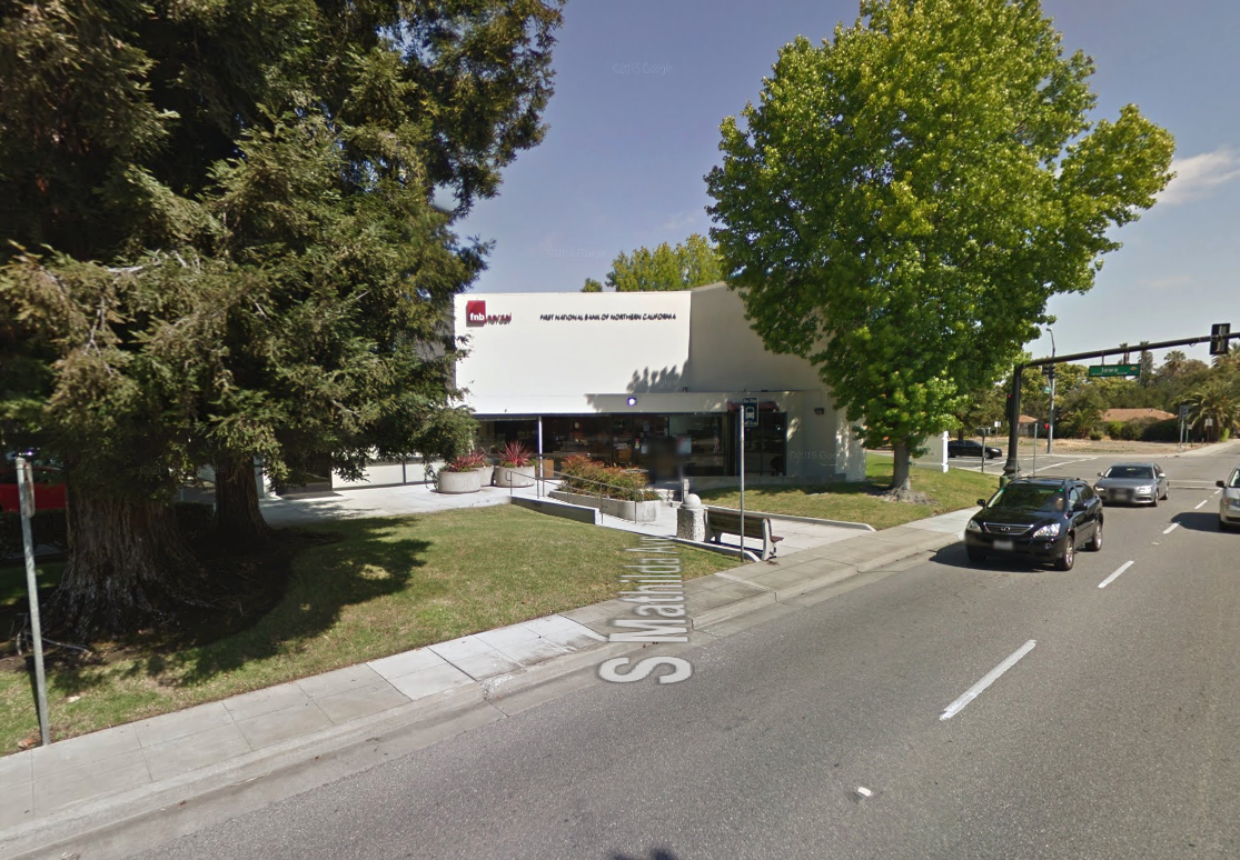 national bank  northern california sunnyvale california ca localdatabasecom