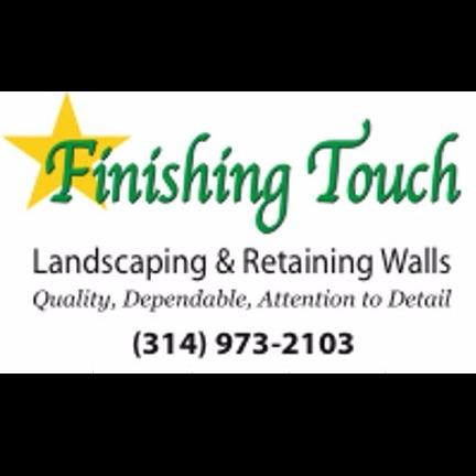 Finishing Touch Landscape Co. LLC