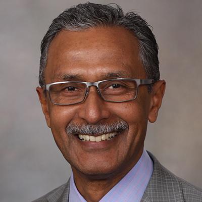 Sudhir S. Kushwaha, MD